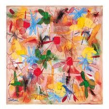"""Cuadro: """"Serendipity"""" de Lynne Taetzsch"""